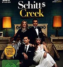 Cover Schitts Creek Staffel 1