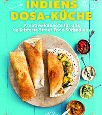 Cover Indiens Dosa-Küche