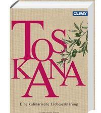 Cover Toskana