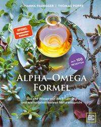 Cover Alpha Omega Formel
