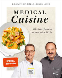 Cover Medical Cuisine